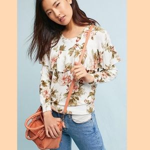 Anthropologie Harlyn Sweater